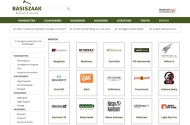 basiszaak website