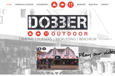dobber outdoor website