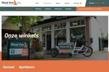 rene vos apeldoorn website