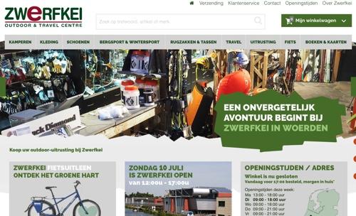 zwerfkei.nl