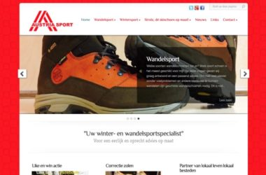 austria sport website