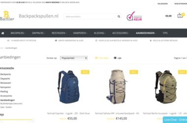 backpackspullen website