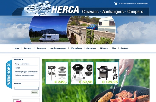herca website