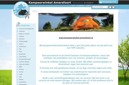 kampeerwinkel-amersfoort-website