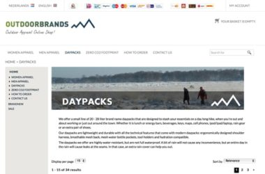 outdoorbrands website