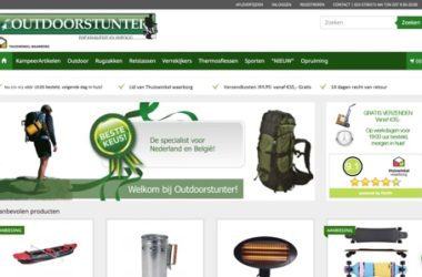 outdoorstunter website