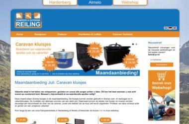 reiling almelo website