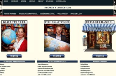 stanley & livingstone website