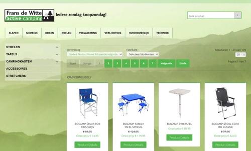 website-frans-de-witte