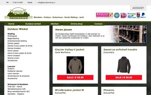 website-henk-van-os