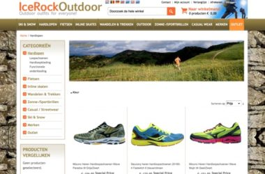 website ice rock outdoor
