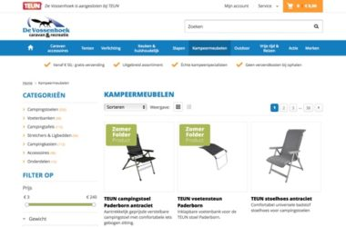 website vossenhoek