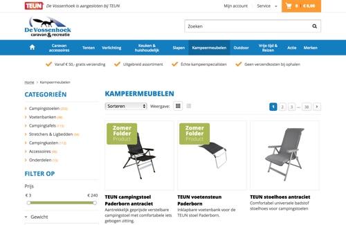 website-vossenhoek