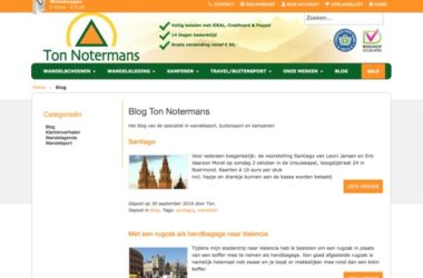 ton notermans website