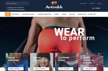 antrekk.nl
