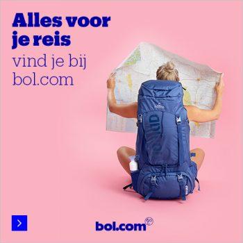 bol.com ourdoor banner