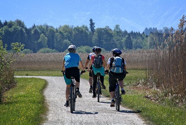 actieve vakanties op de fiets