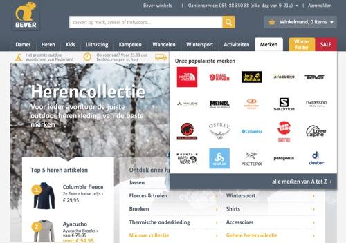 Bever-Breda-website
