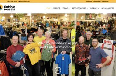 outdoor roosendaal website