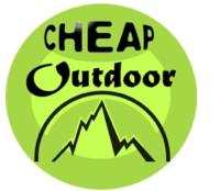 cheapoutdoor logo