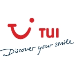 TUI actieve vakanties logo